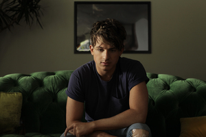 Charlie Puth Atlantic Records