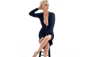 Charlize Theron 2017 Wallpaper