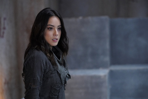 Chloe Bennet As Daisy Johnson In Agent Of Shield Season 5