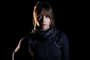Chloe Bennet In Agent Of Shield