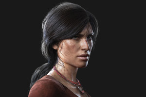 Chloe Frazer Uncharted The Lost Legacy 4k