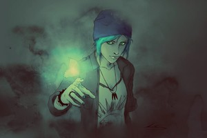 Chloe Price Life is Strange 2
