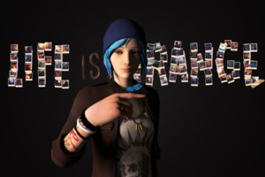 Chloe Price Life is Strange