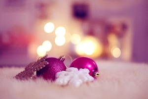 Christmas Bells Ultra Hd 5k Wallpaper