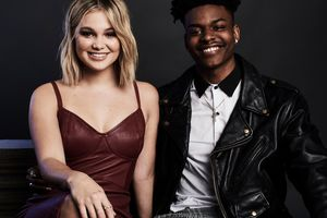 Cloak And Dagger Cast Wallpaper