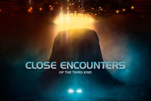 Close Encounters Of The Third Kind 4k
