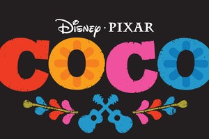 Coco Disney 2017 Movie Wallpaper