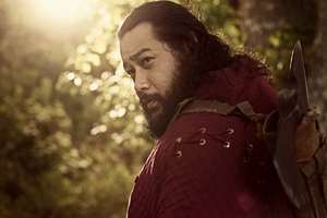 Cooper Andrews In The Walking Dead Season 9 2018