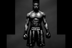 Creed 2 Movie Wallpaper
