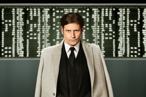 Crispin Glover As Mr World In American Gods 4k