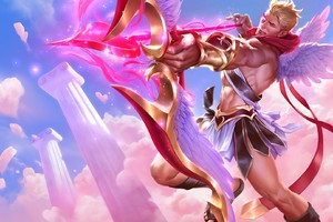 Cupid League Of Legends