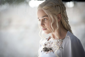 Daenerys Targaryen Mother Of Dragons