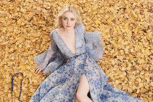Dakota Fanning New
