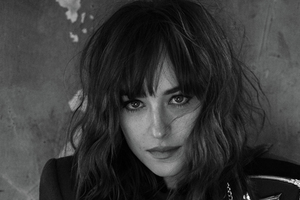Dakota Johnson 2017 Wallpaper
