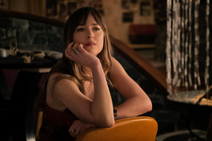Dakota Johnson In Bad Times At The El Royale Movie 2018