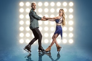 Dancing On Ice Alex Beresford 8k