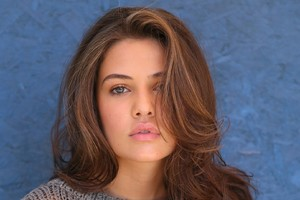 Danielle Campbell Celebrity Wallpaper