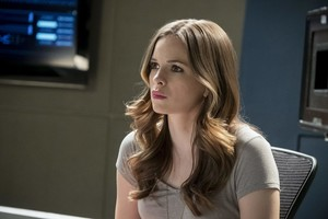 Danielle Panabaker In Flash