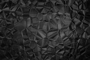 Dark Abstract Shapes Wallpaper