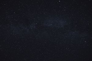 Dark Milky Way Galaxy 5k Wallpaper