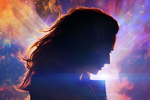 Dark Phoenix Movie 5k Wallpaper