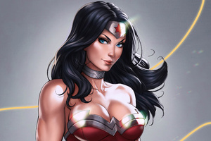 Dc Comics Wonder Woman Wallpaper