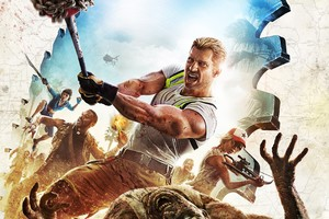 Dead Island Desktop Game