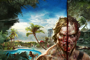Dead Island HD Wallpaper