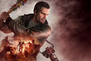 Dead Rising 4 Game Wallpaper