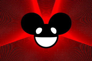 Deadmau5 4k Wallpaper