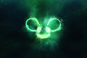 Deadmau5 Abstract Wallpaper