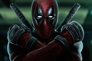 Deadpool 2 X Force Art Wallpaper