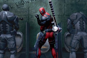 Deadpool LoL