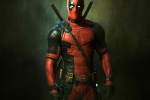 Deadpool Ryan Renolds 4