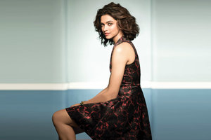 Deepika Padukone 19 Wallpaper