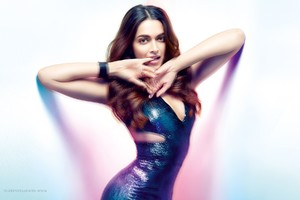 Deepika Padukone 2 Wallpaper
