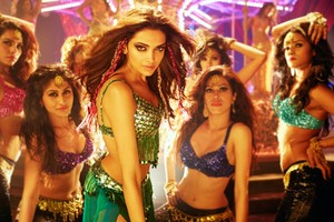 Deepika Padukone Item Song