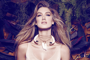 Delta Goodrem 5k 2018 Wallpaper