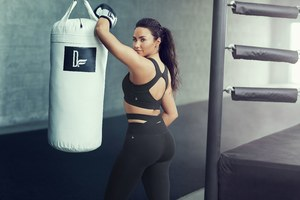 Demi Lovato Fabletics Photoshoot 8k Wallpaper