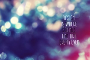 Design Quotes Wallpaper
