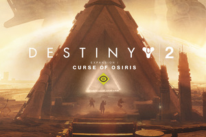 Destiny 2 Expansion 1 Curse Of Osiris Dlc 4k