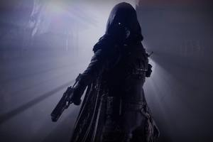 Destiny 2 Forsaken Uldren 8k Wallpaper