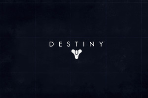Destiny Dark Logo