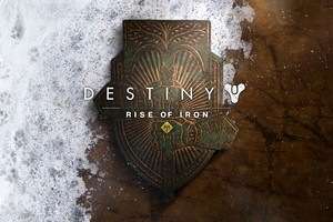 Destiny Rise Of Iron 5k