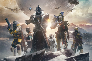 Destiny The Collection 2017