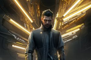 Deus Ex Mankind Divided HD
