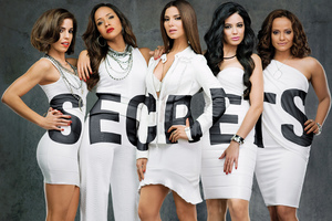 Devious Maids Tv Shows Wallpaper