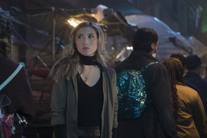 Dichen Lachman In Altered Carbon