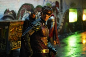 Dick Grayson As Robin In Titans 2018 5k Wallpaper