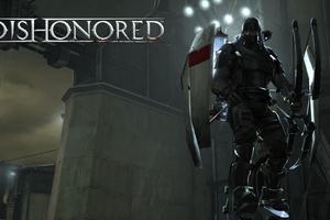 Dishonored 2 Games